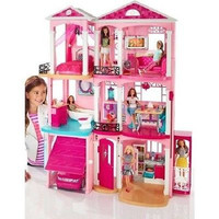 Barbie Dreamhouse Doll House,