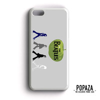 The Beatles vintage iPhone 5C Case Cover
