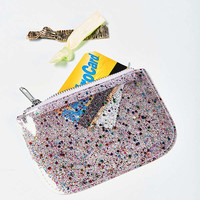 Transparent Mini Pouch | Urban Outfitters