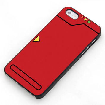 Pokedex For Samsung Galaxy S3 / S4 and IPhone 4 / 4S / 5 / 5S / 5C Case