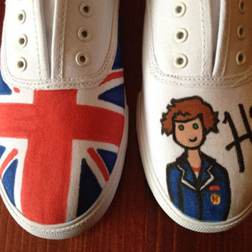 Harry Styles Shoes