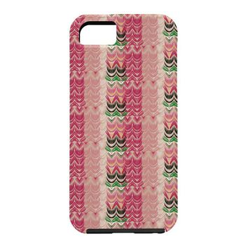 Pimlada Phuapradit Feather stripes 2 Cell Phone Case