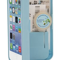 eyn for iPhone 5/5s - Light blue