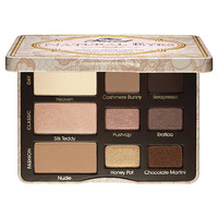 Too Faced Natural Eye Neutral Eye Shadow Collection - JCPenney