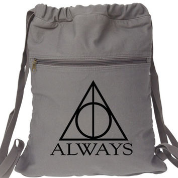 Always Harry Potter Backpack