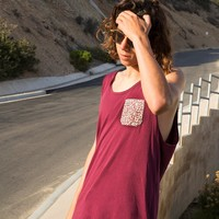 Globe Tropical Tank Top - Urban Outfitters