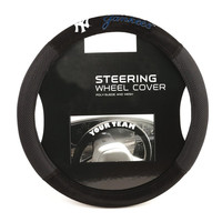 New York Yankees MLB Mesh Steering Wheel Cover