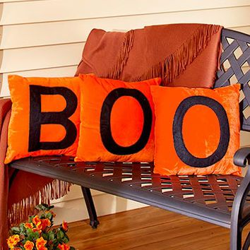 Harvest Porch Decor