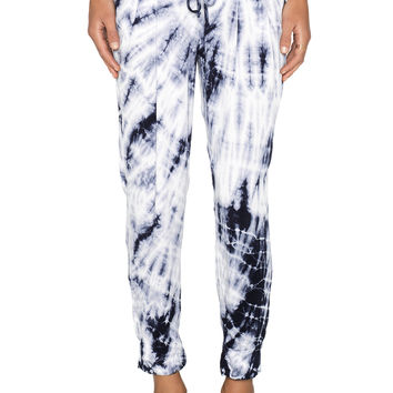 Young, Fabulous & Broke Darla Pant in Gray Dreamer