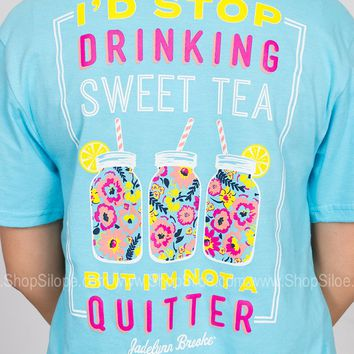 Sweet Tea | Jadelynn Brooke