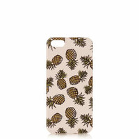 PINEAPPLE IPHONE 5 SHELL