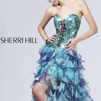 Sherri Hill 2920 Dress