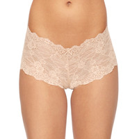 Scallop Lace Cheeky | FOREVER21 - 2015035285