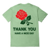 MINT THANK YOU T-SHIRT