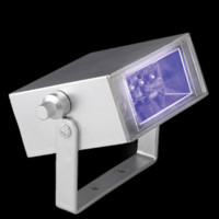 SI24481 - Black Light LED Mini Strobe Light