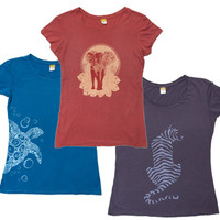 Animal Shirt - Graphic Tees - Apparel and More from World Wildlife Fund
