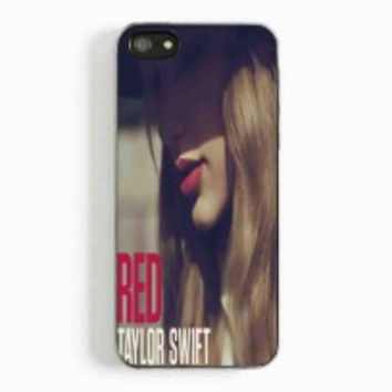 taylor swift face sexy 1 for iphone 5 and 5c case