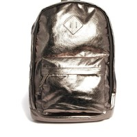 ASOS Silver Backpack