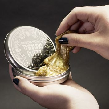 PRECIOUS METALS THINKING PUTTY