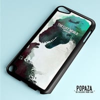 The Lost World Jurassic Park iPod Touch 5 Case