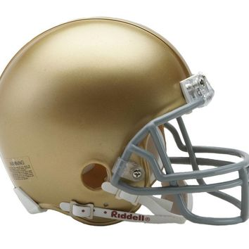 Notre Dame Fighting Irish Mini Helmet