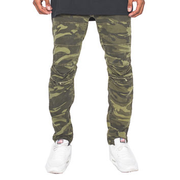 The Dorado Stealth Camo Pants