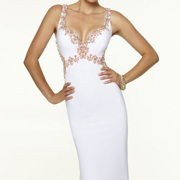 Paparazzi by Mori Lee 97013 Dress