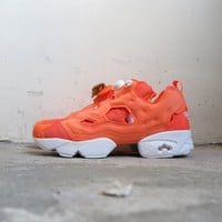 BC SPBEST Reebok Instapump Fury Tech in Solar Orange #M46319