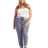 Reversed Jogger Pant | Wet Seal+