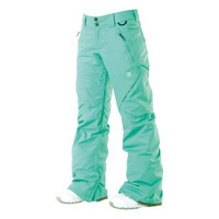Womens Ace Snowboard Pants - DC Shoes
