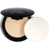 NYX - Stay Matte But Not Flat Powder Foundation - Ivory - SMP01