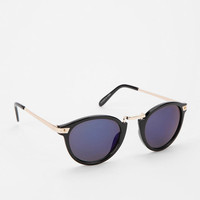 Urban Outfitters - Daytripped Panama Frame