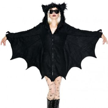Sexy Bat Costume | Dolls Kill