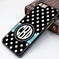 cool iphone 6 plus case,dot iphone 6 case,monogram ipohone 5s case,personalized iphone 5c case,dot iphone 4s case,customizable iphone 4 cover