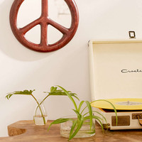 Peace Mirror - Urban Outfitters