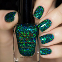 Fun Lacquer Secret Nail Polish (Limited Edition 1st Anniversary Collection)