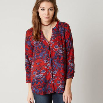 LUCKY BRAND VINTAGE SHIRT