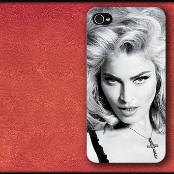 Madonna Phone Case iPhone Cover