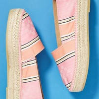 Penelope Chilvers Riviera Espadrilles