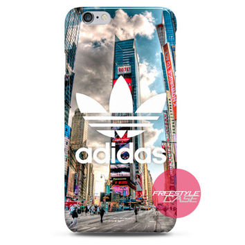 Adidas New York City iPhone Case 3, 4, 5, 6 Cover