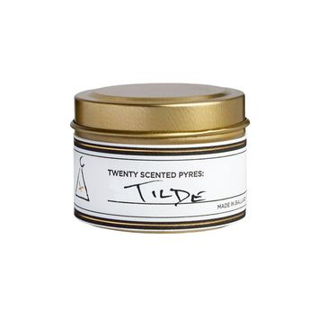 TILDE INCENSE PYRES