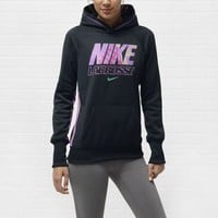 Nike Store. Nike Lacrosse All Time Women's Training Hoodie