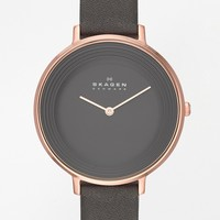 Skagen SKW2216 Ditte Grey Watch