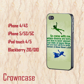htc one m8 case,iphone 5c case,iphone 5c cover,cute iphone 5c case,iphone 5s case,iphone 5s cases,iphone 5s cover,iphone 5 case,peter pan.