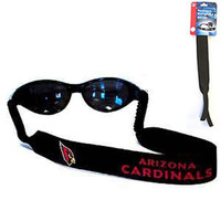 Arizona Cardinals NFL Sunglass Strap