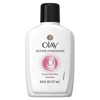 Olay Active Hydrating Beauty Fluid for Skin | Walgreens