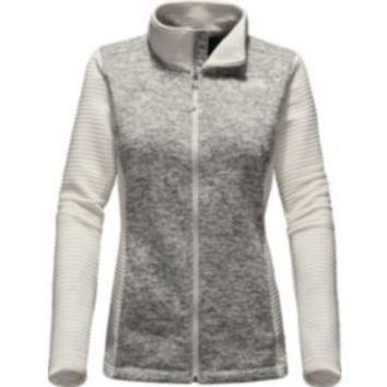 The North Face Women's Indi Full Zip Fleece Jacket| DICK'S Sporting Goods