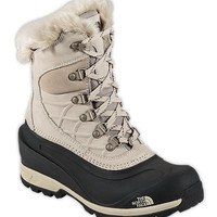The North Face Women's Shoes Winter Boots WOMEN'S VERBERA UTILITY