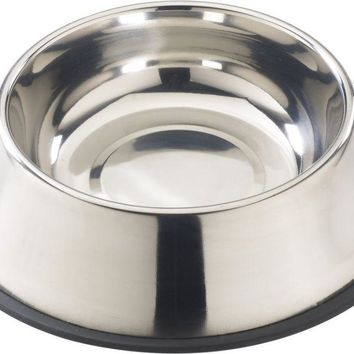Spot Stainless Steel No Tip Dog Bowl
