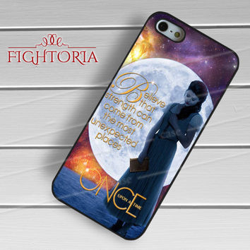 Belle Once Upon a Time Beauty and The Beast - zzZzz for  iPhone 4/4S/5/5S/5C/6/6+s,Samsung S3/S4/S5/S6 Regular/S6 Edge,Samsung Note 3/4